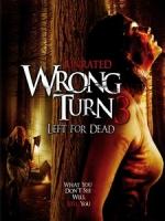 [英] 鬼擋路 3 (Wrong Turn 3) (2009)[台版字幕]
