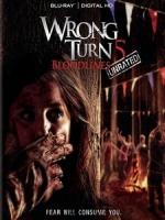 [英] 鬼擋路 5 (Wrong Turn 5) (2012)[台版字幕]