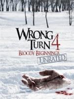 [英] 鬼擋路 4 (Wrong Turn 4) (2011)[台版字幕]