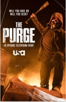 [英] 國定殺戮日 第一季 (The Purge S01) (2018) [Disc 1/2][台版字幕]