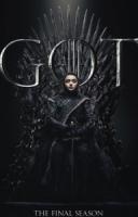 [英] 冰與火之歌 - 權力遊戲 第八季 (Game Of Thrones S08) (2019) [Disc 3/3] [台版字幕]