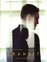 [德] 過境情謎 (Transit) (2018)[台版字幕]