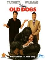 [英] 歐吉桑卡好 (Old Dogs) (2009)[台版字幕]