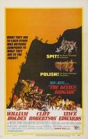 [英] 魔鬼旅/魔鬼兵團 數位修復版 (The Devil s Brigade) (1968)