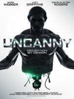 [英] 非凡智慧 (Uncanny) (2015)[台版字幕]