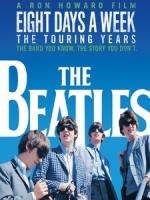 [英] 一週八天的歲月 - 披頭時代 (The Beatles - Eight Days a Week) (2016)[台版字幕]