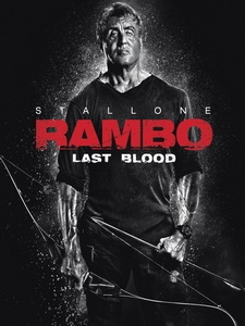 [英] 藍波 - 最後一滴血 (Rambo - Last Blood) (2019)[台版]