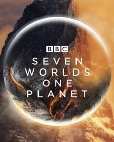 [英] 七個世界 一個星球 (One Planet Seven Worlds) (2019)[Disc 2/3] [台版字幕]