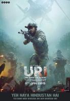 [印] 克什米爾-外部攻擊 (Uri-The Surgical Strike) (2019)