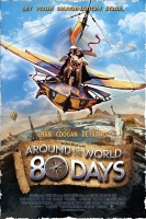 [英] 環遊世界八十天 (Around the World in 80 Days) (2004)