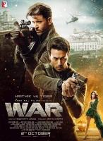[印] 寶萊塢雙雄之戰 (War) (2019)