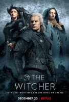 [英] 獵魔士 第一季 (The Witcher S01) (2019) [台版字幕]