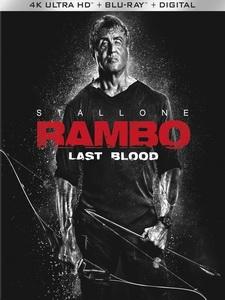 [英] 藍波 - 最後一滴血 (Rambo - Last Blood) (2019)[台版字幕]