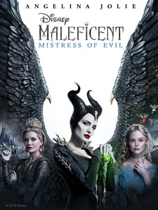 [英] 黑魔女 2 (Maleficent - Mistress of Evil) (2019)[台版]