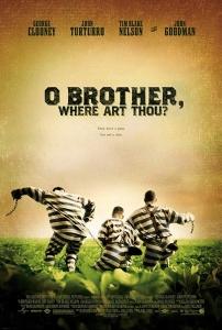 [英] 霹靂高手 (O Brother Where Art Thou) (2000) [台版字幕]