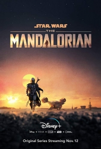[英] 星際大戰-曼達洛人 第一季 (The Mandalorian S01) (2019)