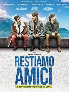 [義] 友情不二價 (Restiamo Amici) (2018)[台版字幕]