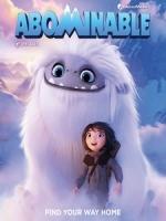 [英] 壞壞萌雪怪 3D (Abominable 3D) (2019) <2D + 快門3D>[台版]