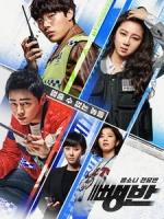 [韓] 飆風特警隊 (Hit-and-Run Squad) (2019)[台版字幕]