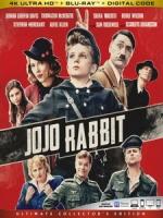 [英] 兔嘲男孩 (Jojo Rabbit) (2019)[台版字幕]