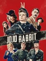 [英] 兔嘲男孩 (Jojo Rabbit) (2019)[台版]
