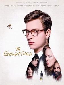 [英] 金翅雀 (The Goldfinch) (2019)[台版]