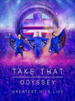 接招合唱團(Take That) - Odyssey - Greatest Hits Live 演唱會