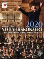 維也納新年音樂會 2020 (Neujahrs Konzert New Year s Concert 2020)