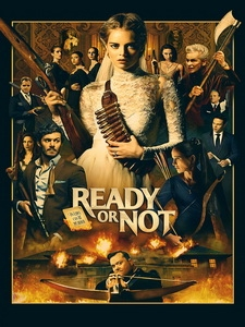 [英] 弒婚遊戲 (Ready or Not) (2019)[台版]