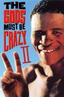 [英] 上帝也瘋狂續集 (The Gods Must Be Crazy II) (1989) [搶先版]