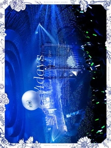 乃木坂46 - 7th Year Birthday Live 演唱會 [Disc 1/5]