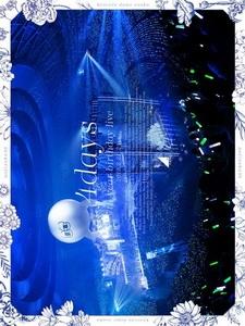 乃木坂46 - 7th Year Birthday Live 演唱會 [Disc 5/5]