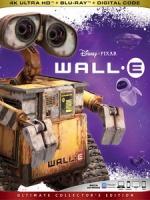 [英] 瓦力 (Wall-E) (2008)[台版]