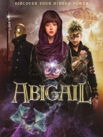 [英] 魔法禁界 (Abigail) (2019)[台版字幕]