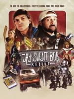 [英] 白爛賤客 2 (Jay and Silent Bob Reboot) (2019)