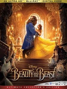 [英] 美女與野獸 (Beauty and the Beast) (2017)[台版]