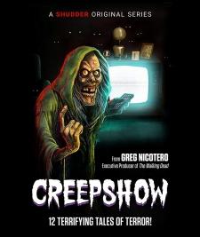 [英] 鬼作秀 第一季 (Creepshow S01) (2019)