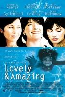 [英] 美麗與動人 (Lovely & Amazing) (2001) [搶鮮版]