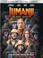 [英] 野蠻遊戲 - 全面晉級 (Jumanji - The Next Level) (2019)[台版字幕]