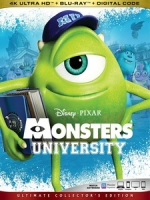 [英] 怪獸大學 (Monsters University) (2013)[台版]