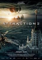 [俄] 末日異戰 (Вторжение/ Attraction 2) (2020)