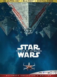 [英] 星際大戰九部曲 - 天行者的崛起 (Star Wars - The Rise of Skywalker) (2019)[台版字幕]