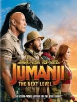 [英] 野蠻遊戲 - 全面晉級 (Jumanji - The Next Level) (2019)[台版]