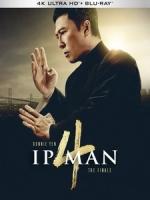 [中] 葉問 4 - 完結篇 (Ip Man 4) (2018)[台版]