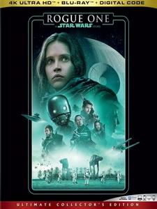 [英] 星際大戰外傳 - 俠盜一號 (Rogue One - A Star Wars Story) (2016)[台版字幕]