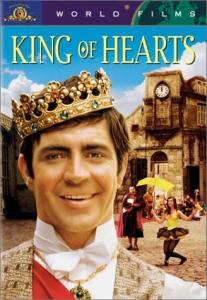 [法] 紅心國王 數位修復版(King of Hearts) (1966)