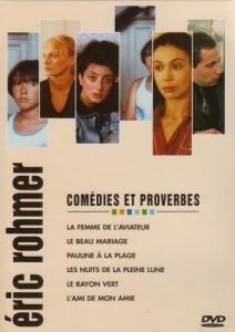 [法] 圓月映花都 (Full Moon in Paris) (1984) [台版字幕]