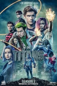 [英] 泰坦 第二季 (Titans S02) (2019)[Disc 2/2] [台版字幕]