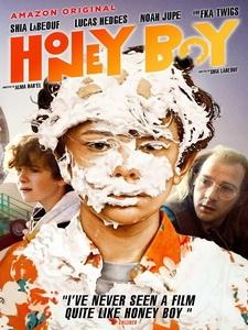 [英] 我的寶貝男孩 (Honey Boy) (2019)[台版字幕]