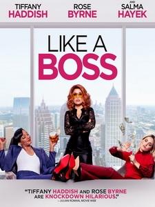 [英] 閨蜜有限公司 (Like a Boss) (2020)[台版字幕]